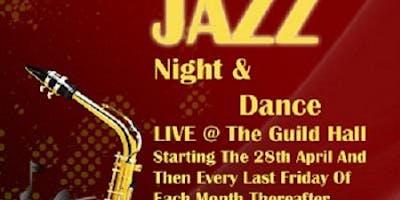 JAZZ & DANCE NIGHT...