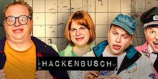 Hackenbusch- Solo Premiere