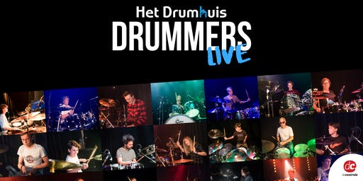 Drummers Live 2019