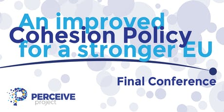 PERCEIVE Project Final Conference  tickets