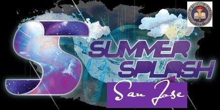 SF ACFE Summer Splash 2019