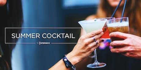 Summer Cocktail biglietti