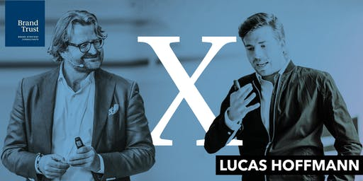 BrandTrust X Lucas Hoffmann - Der Brand Showdown