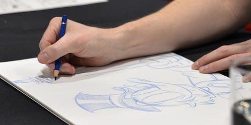 Graphic Journalism - Raccontare la realtà a fumetti