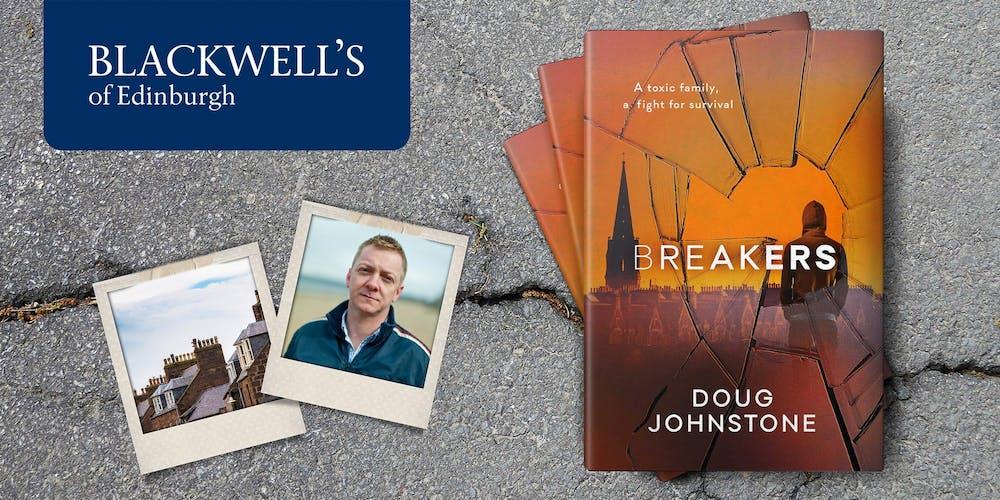 Image result for doug johnstone breakers