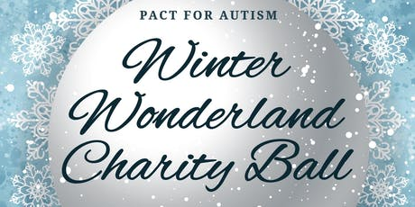 PACT for Autism Winter Wonderland Charity Ball tickets