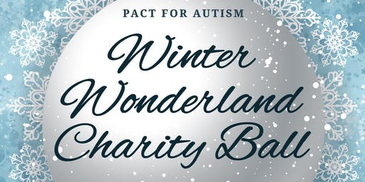 PACT for Autism Winter Wonderland Charity Ball