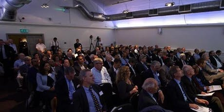 Oil Capital Conference - 25th June 2019  tickets