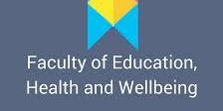 LEARNING AND EVALUATION TASTER WORKSHOP tickets