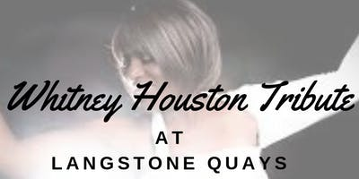 Whitney Houston Tribute Night