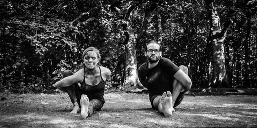 Yoga Ashtanga Primary Series
