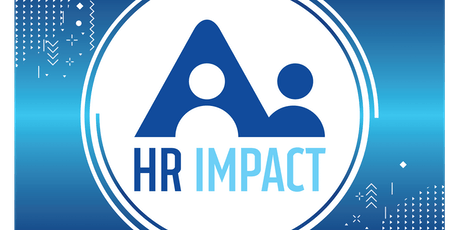 AI-HR IMPACT 2019 - GBP tickets