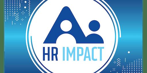 AI-HR IMPACT 2019 - GBP