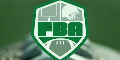 2019 FBA Quarterback Academy