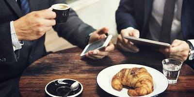 Business Breakfast für Steuerberater - Digitale Zusammenarbeit 2019