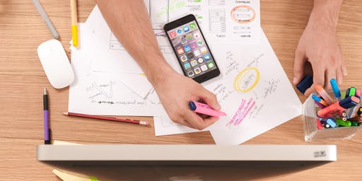 10-week Part-time User Experience Design Course  - Intro Evening
