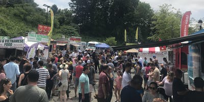 Greater Hartford Food Truck Fest 2019