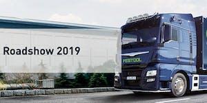 Festool Roadshow Truck Tour 2019 - D&M Tools,...