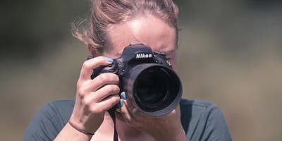 Photography Course - Take Amazing Photos