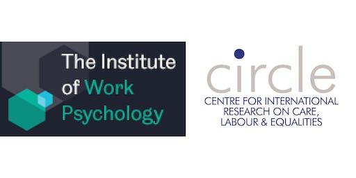 4th Annual CIRCLE International Seminar