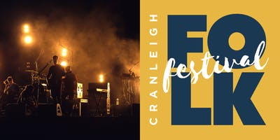 Cranleigh Folk Festival 2019