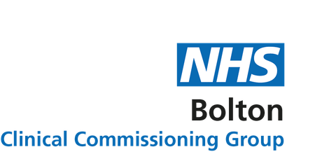 SG Adult Lunchtime Session for Bolton CCG Staff tickets