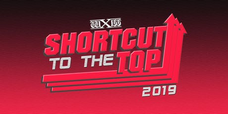 wXw Wrestling: Shortcut to the Top 2019 - Oberhausen Tickets