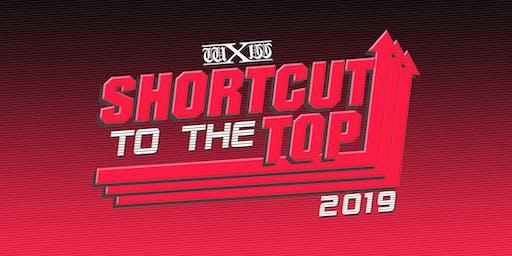wXw Wrestling: Shortcut to the Top 2019 - Oberhausen