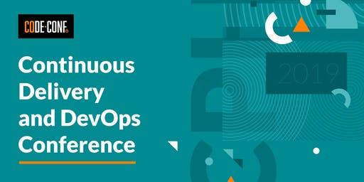 Continuous Delivery & DevOps Conference 2019