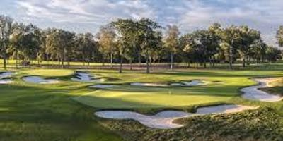 Women's Golf Clinic + 9-Hole Outing: Golf for Business