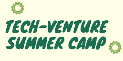 Tech-Venture Outdoors Camp