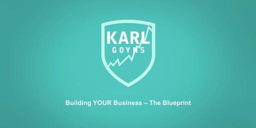 Building Your Business - The Blueprint - June 2019