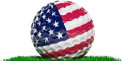 6th Annual GratitudeAmerica Military Appreciation Golf Tournament