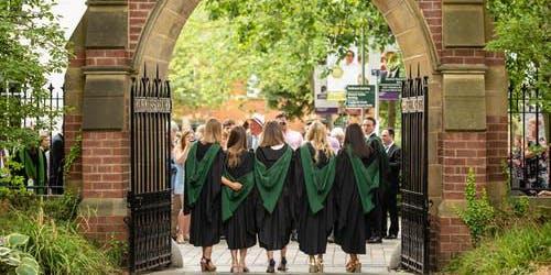 POLIS Graduation Reception