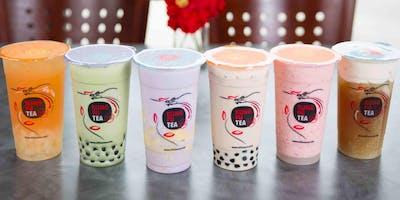 Boba Tea Tasting: Kung Fu Tea