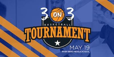 Northpark Church 3-on-3 Basketball Tournament
