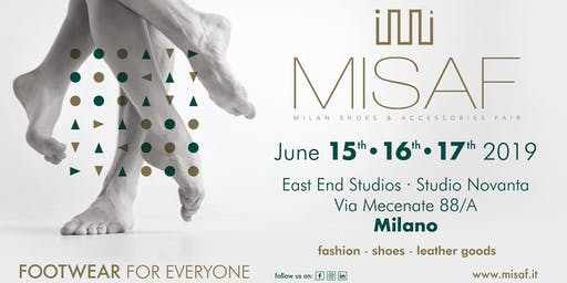 MISAF (Milan Shoes & Accessories Fair)