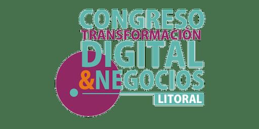 Congreso Digital de Transformacion Digital & Negocios