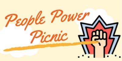 People Power Picnic