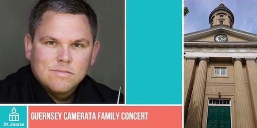 Guernsey Camerata Family Concert