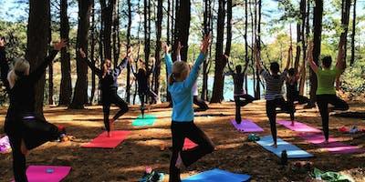 Yoga Hike with Nicole Corr