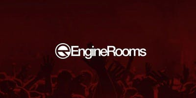 Jaws + Special Guests (Engine Rooms, Southampton)