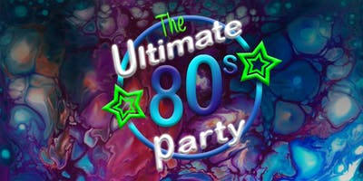 Ultimate 80's Party @ Twisted