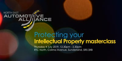 Protecting your Intellectual Property Masterclass with Mathys & Squire