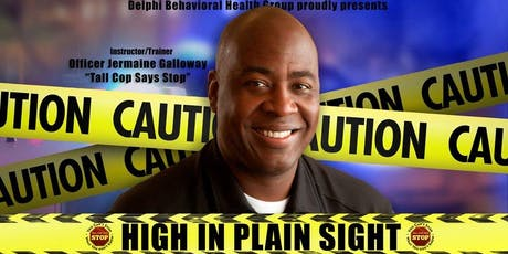 High in Plain Sight tickets