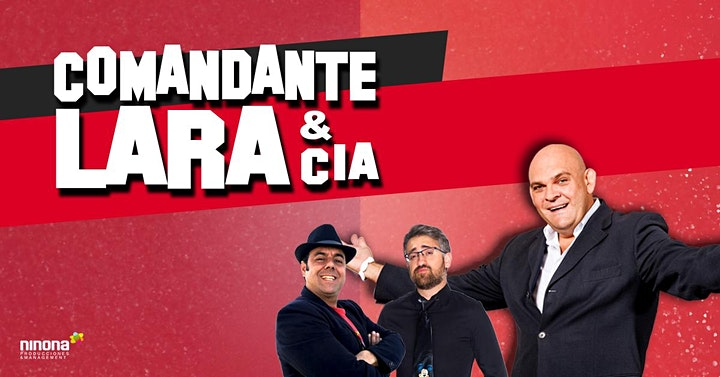 Imagen de Comandante Lara & Cia, 23 de Noviembre en Córdoba   Nueva sesión