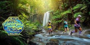 Wonderfalls Trail Run 2019