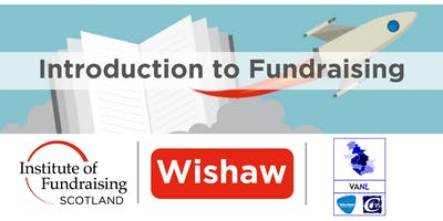 Introduction to Fundraising - Wishaw