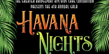 GBHCC Presents Our 4th Annual Gala: Havana Nights tickets
