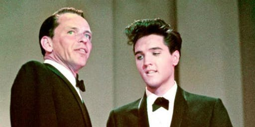 Ratpack meets Elvis